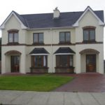 Meadow Brook Housing Scheme, Tulsk, Co. Roscommon