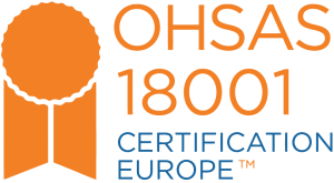 OHSAS 18001 Certification Europe