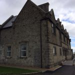 Refurbishment of Summerhill Lodge, Carrick-on-Shannon, Co. Leitrim for HSE North-West