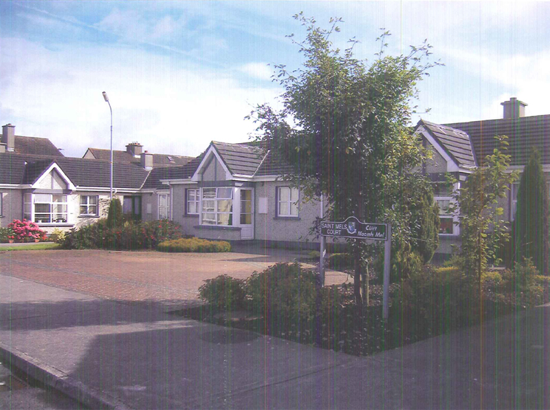 St. Mel's Road Housing Scheme, Longford, Co. Longford