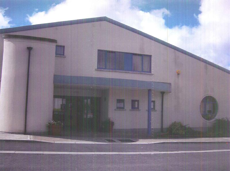 Creche Facility, Frenchpark, Co. Roscommon