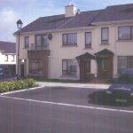 Oaklands Housing Scheme, Longford, Co. Longford