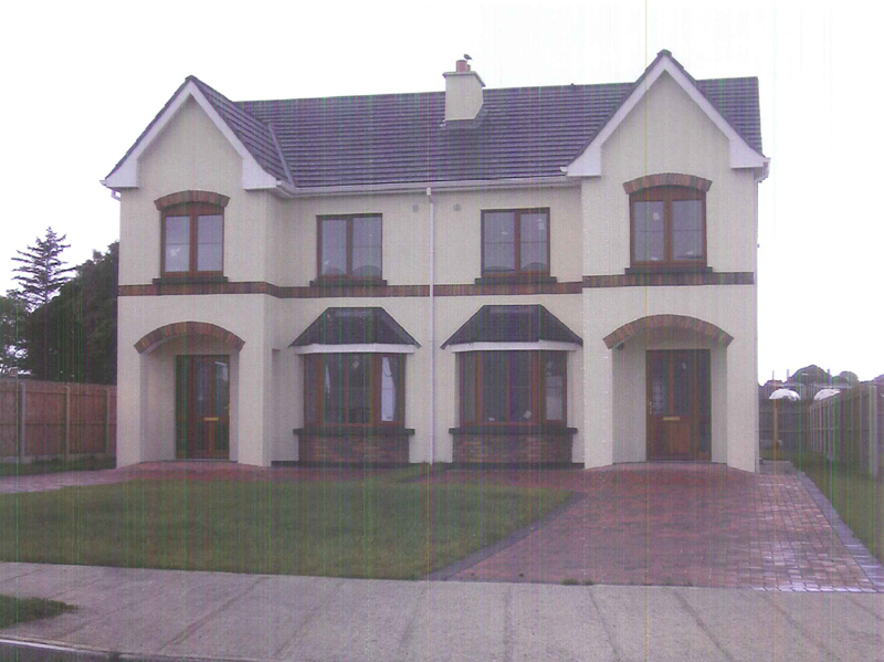 25 No. Houses & Crèche Facility, Meadowbrook, Tulsk, Co. Roscommon