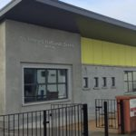 Construction of two classroom extension with ancillary accommodation and site works at St. Mary's National School, Drumlish, Co. Longford.
