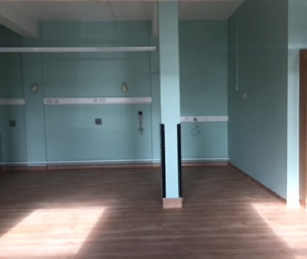 Ward Refurbishment Works, St. Patrick's Community Hospital, Carrick-on-Shannon, Co. Leitrim