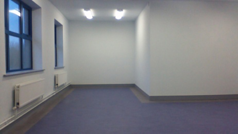 Intreo & Government Offices Refurbishment and Upgrade Works, Ennis, Co. Clare