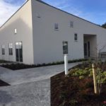 New Convent for the Dominican Sisters, Taylor's Hill, Galway City