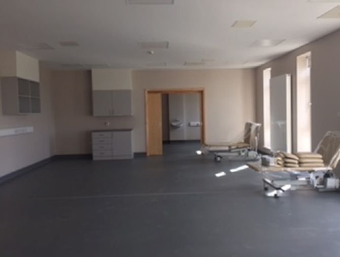 New Primary Care Centre Abbey Alainn Medical Campus