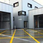 Irish Coastguard Station, Killybegs, Co. Donegal for OPW