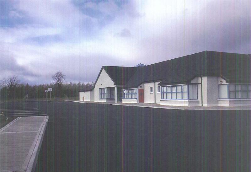 St. Anthony's Special School, Castlebar, Co. Mayo