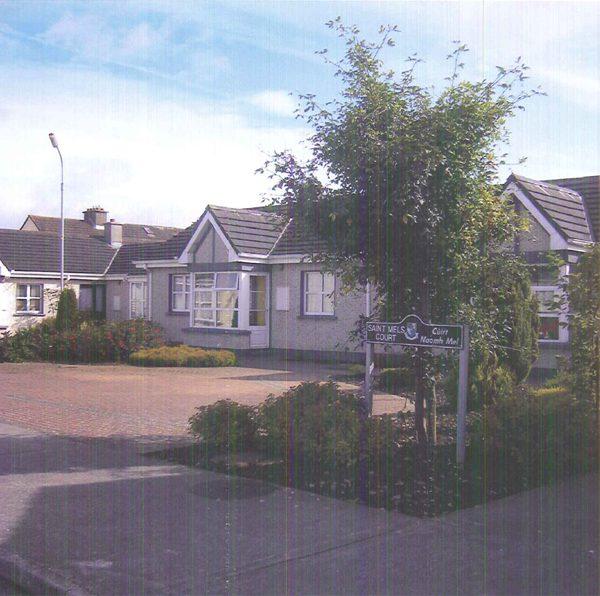 St. Mel's Road Housing Scheme, Longford, Co. Longford