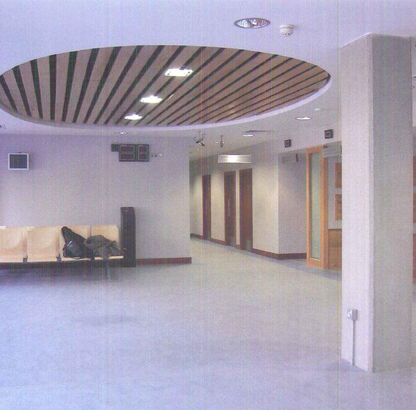 Social Welfare Office, Tullamore, Co. Offaly