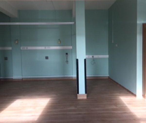 Ward Refurbishment Works, St. Patrick's Community Hospital, Carrick-on-Shannon, Co. Leitrim