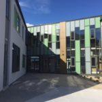 New Primary Care Centre, Abbey Alainn Medical Campus, Moneenbradagh, Castlebar, Co. Mayo